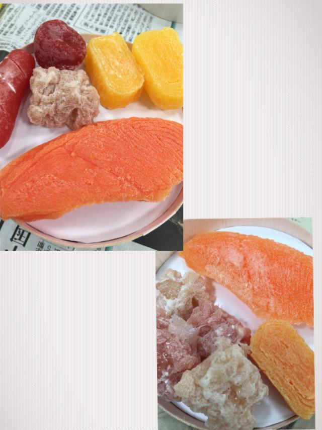 食品サンプル 1級講座